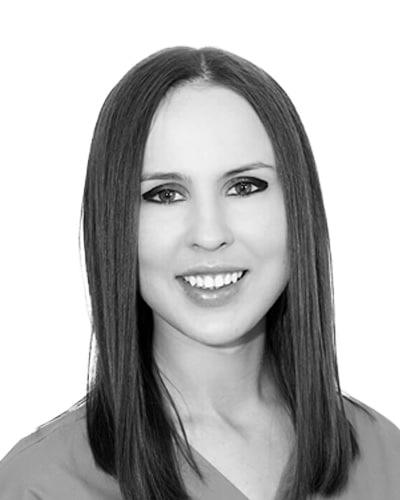 Dr Lara Kriek