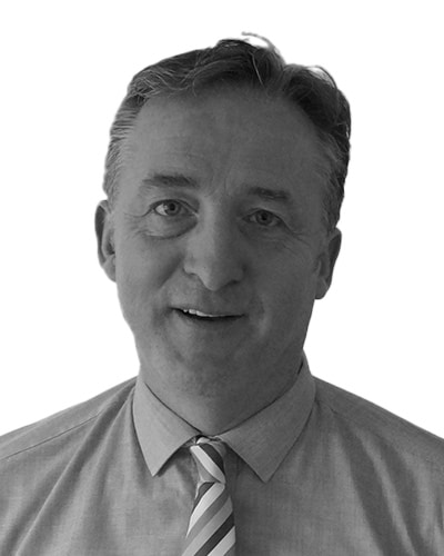 Dr John Kay