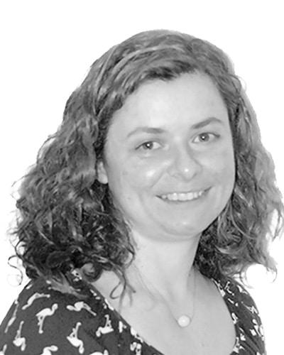 Dr Marina Spanaki