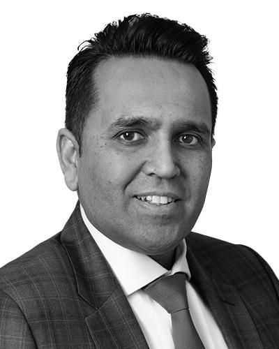 Dr Pchatar Samra