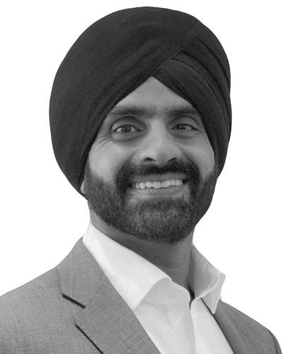 Dr Ranvir S. Dhillon