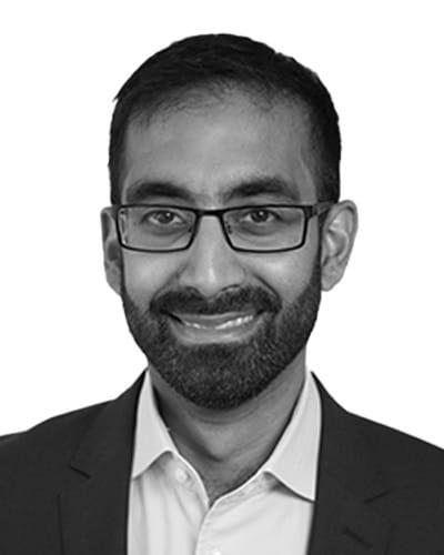 Dr Rajan Chada