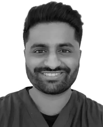 Dr Ram Laxmikanthan